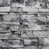 Сланец карпатский белый мрамор